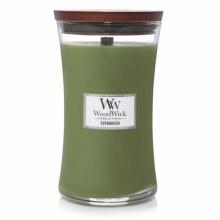 Woodwick Large Jar Evergreen