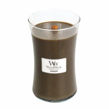 Woodwick Large Jar Oudwood