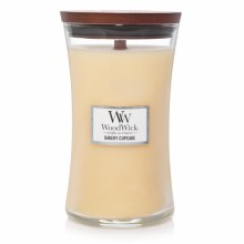 Woodwick Large Jar Bakery Cupcake