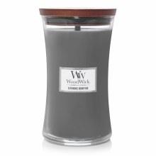 Woodwick Large Jar Evening Bonfire
