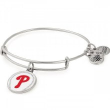 Alex and Ani Color Infusion Philadelphia Phillies  EWB RS
