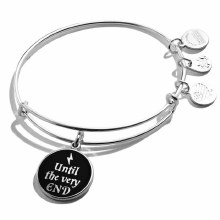Alex and Ani Harry Potter Until the Very End EWB SS