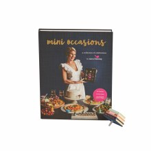 Nora Fleming Mini Occasions Book