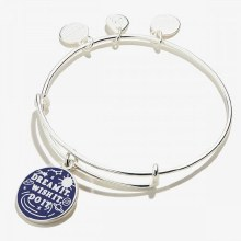 Alex and Ani Charity By Design Dream It Wish It Do It EWB SS