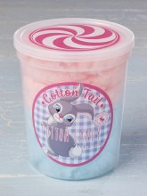 Cotton Tail Cotton Candy
