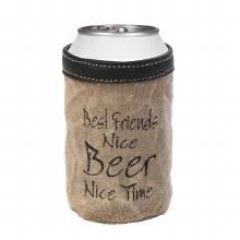 Best Friends Nice Beer