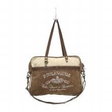 Boulangerie Messenger Bag