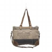 1802 Messenger Bag