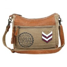 ARROW CLASSIC SHOULDER BAG