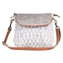 CITRON WHITE SMALL & CROSSBODY BAG