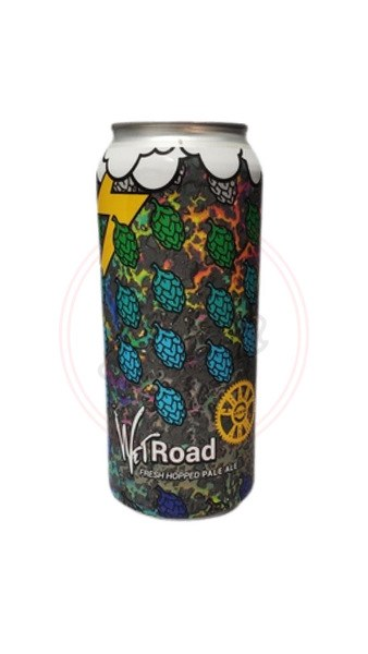 Wet Road - 16oz Can