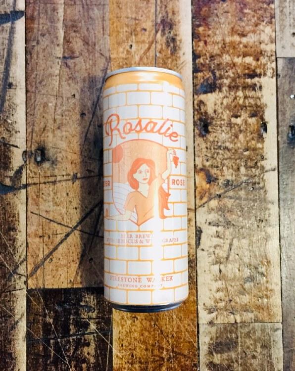 Rosalie - 12oz Can