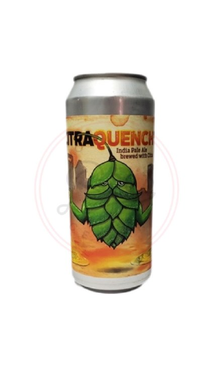 Citraquenchl - 16oz Can