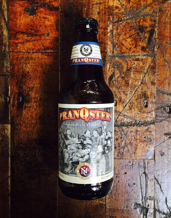 Pranqster - 12oz
