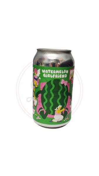 Watermelon Girlfriend