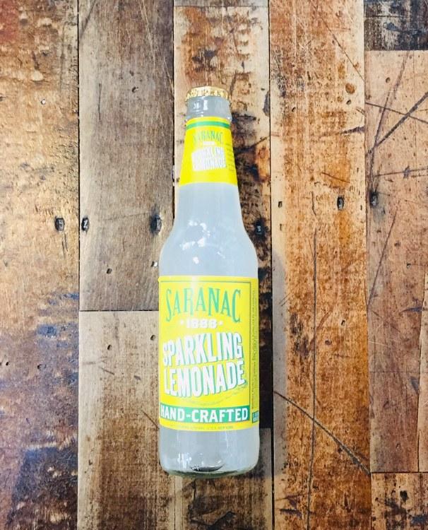 Saranac Sparkling Lemonade