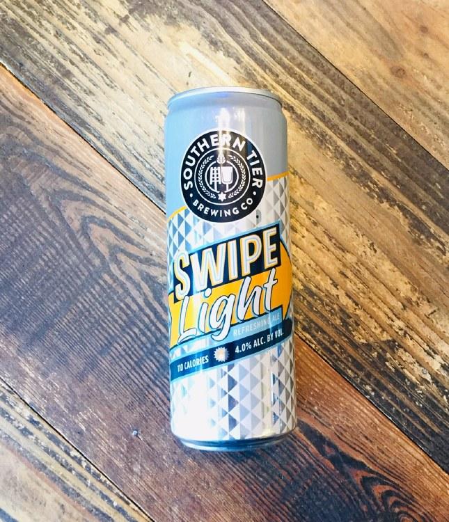 Swipe Light - 12oz Can