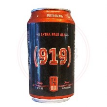 919 Extra Pale Ale - 12oz Can