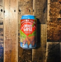 Cherry Gose - 12oz Can