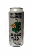 Jalapeno Pale Ale - 16oz Can