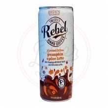 Pumpkin Spice Latte - 11oz Can
