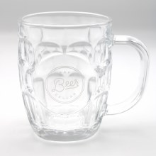 Britannia Beer Mug - 20oz