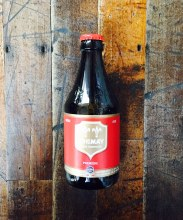 Chimay Premiere Red - 330ml