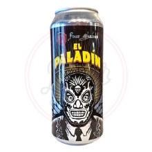 El Paladin - 16oz Can