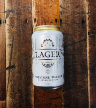 Lager - 12oz Can