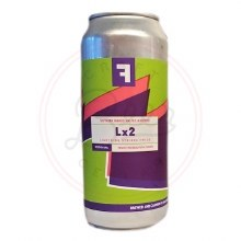 Lx2 - 16oz Can
