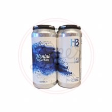 Mental Reflection - 16oz Can