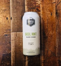 Basil Mint - 16oz Can