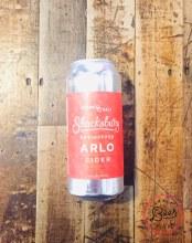 Arlo Cider - 16oz Can