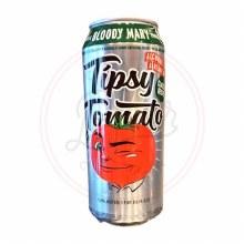 Tipsy Tomato - 16oz Can