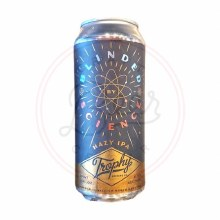 Blinded By Science - 16oz Can