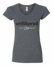 Unfiltered V-neck Xl Chrcl