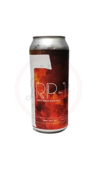 Rp-1 - 16oz Can