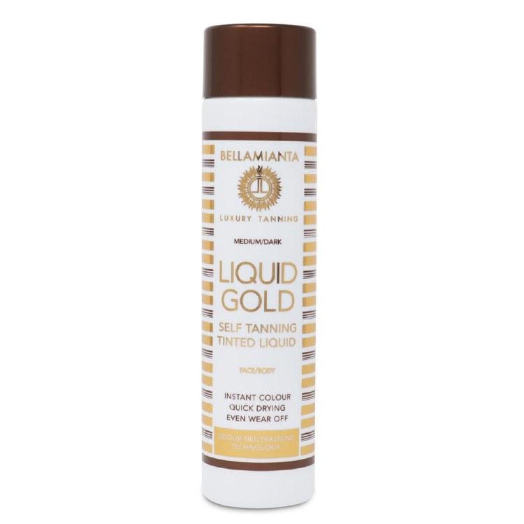 Bellamianta Liquid Gold 150ml