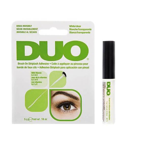 Duo Strip Adhesive White (Dries Clear) 7g