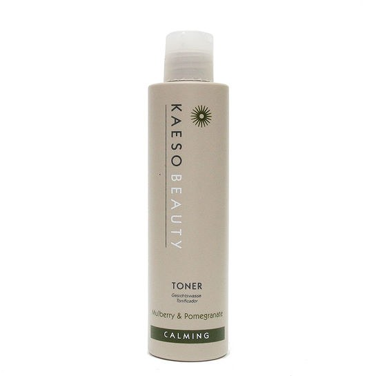 Kaeso Calming Toner with Mulberry & Pomegranate195ml