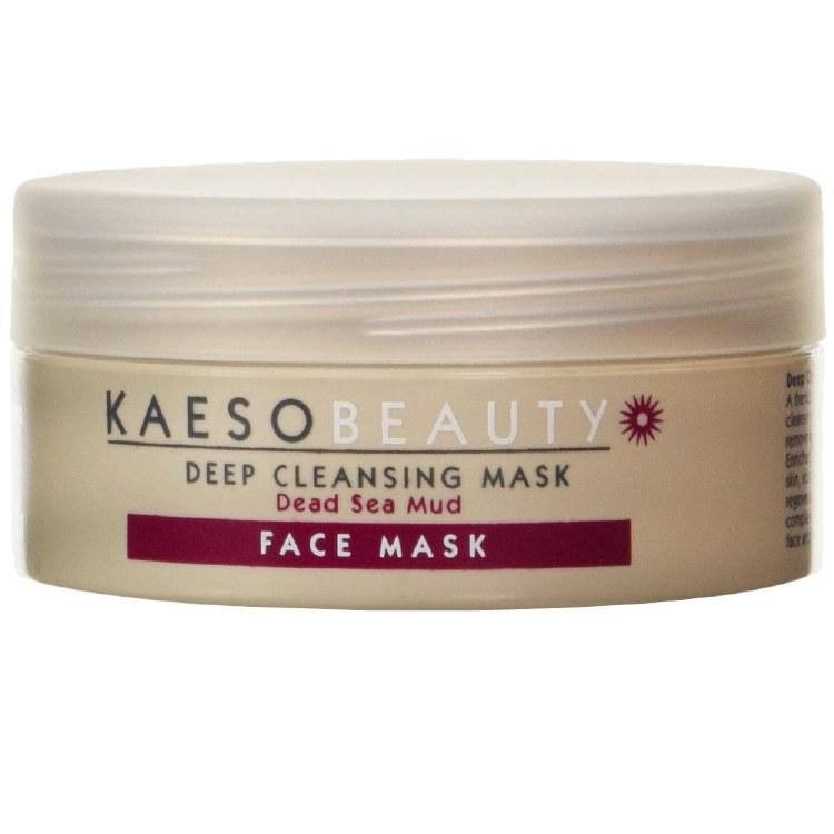 Kaeso Deep Cleansing Mask Dead Sea Mud 95ml
