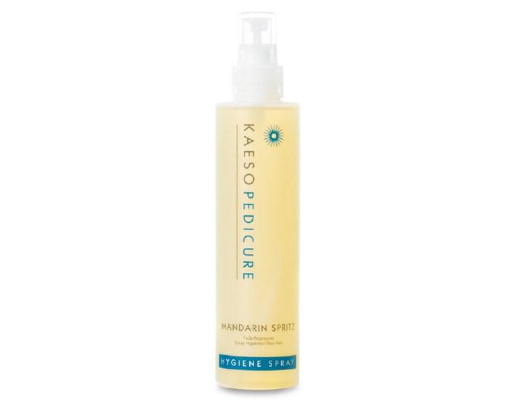 Kaeso Pedicure Hygiene Spray 195ml
