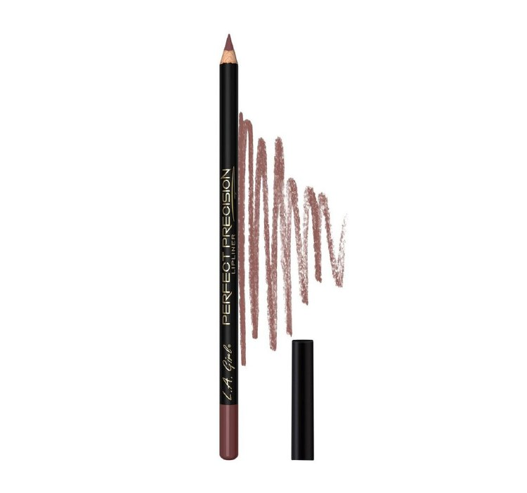 L.A. Girl Perfect Precision Lip Liner Blushin