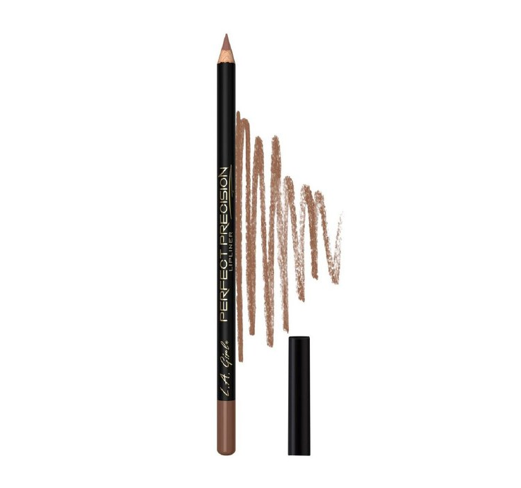 L.A. Girl Perfect Precision Lip Liner Cafe