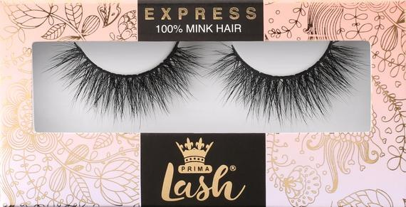 Prima Lash Express Mink Lashes #Escape