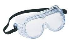 Anti Fog Safety Goggles