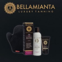 Bellamianta Med Lotio Gift Set