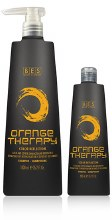 Bes Colour Reflection Orange Therapy Sham 300ml