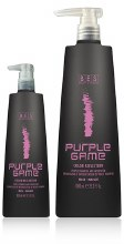 Bes Colour Reflection Purple Game Mask 300ml