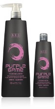 Bes Colour Reflection Purple Game Shampoo 300ml
